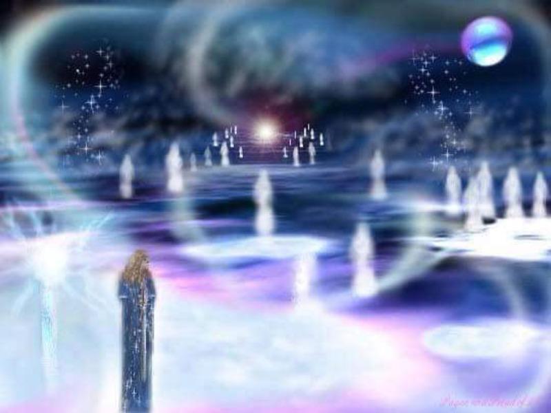 La Missione dell'Anima: Incarnare la Luce ANIME_7_161_1.jpg (Art. corrente, Pag. 1, Foto ingrandimento)