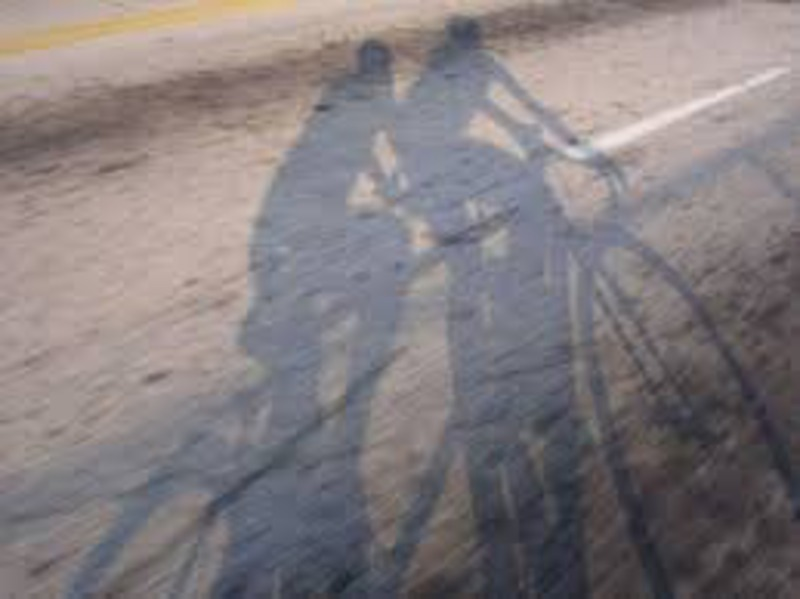 La Bicicletta di Dio BICI_E_DIO_1_95_1.jpg (Art. corrente, Pag. 1, Foto ingrandimento)