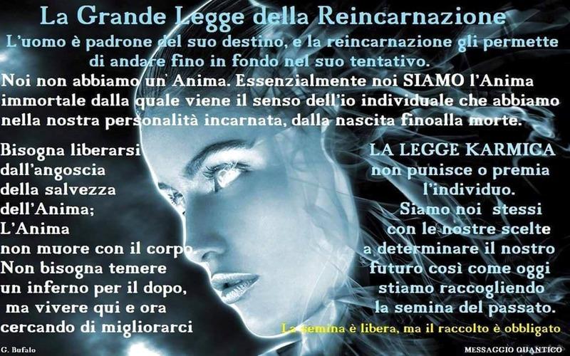 Reincarnazione - Tutto quello che c'è da sapere LEGGE_DELLA_REINCARNAZIONE_163_1.jpg (Art. corrente, Pag. 1, Foto ingrandimento)