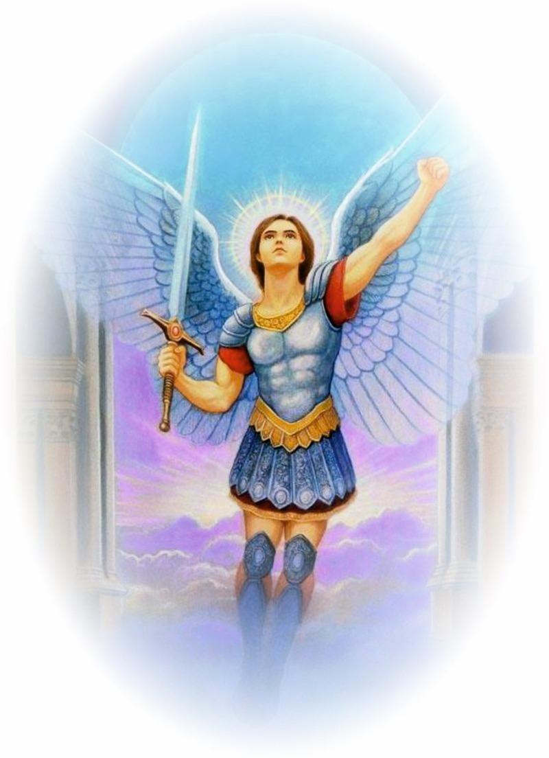 Cero Rituale Consacrato all' Arcangelo Michael MICHELE_SOFT_200_1.jpg (Art. corrente, Pag. 1, Foto ingrandimento)