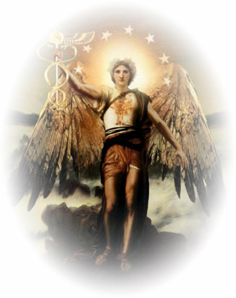 Cero Rituale Consacrato all' Arcangelo Raphael RAPHAEL_SOFT_202_1.jpg (Art. corrente, Pag. 1, Foto ingrandimento)