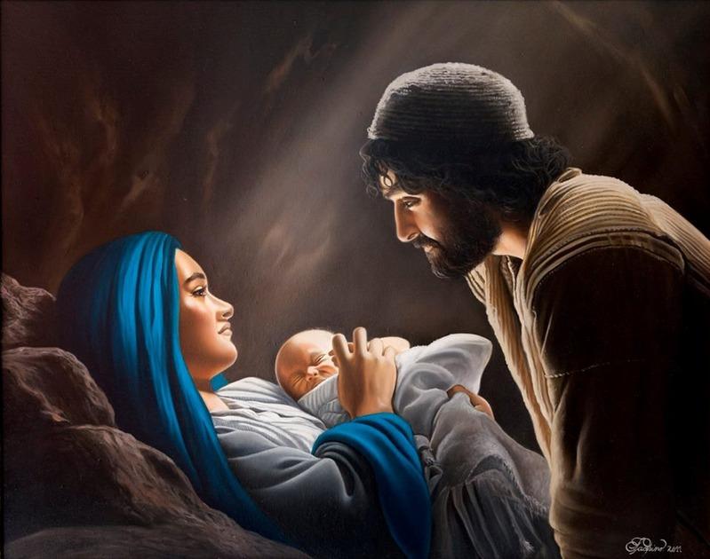 Pensiero sul Natale dedicato a tutta l'Umanità SANTO_NATALE_NATIVITA_172_1.jpg (Art. corrente, Pag. 1, Foto ingrandimento)