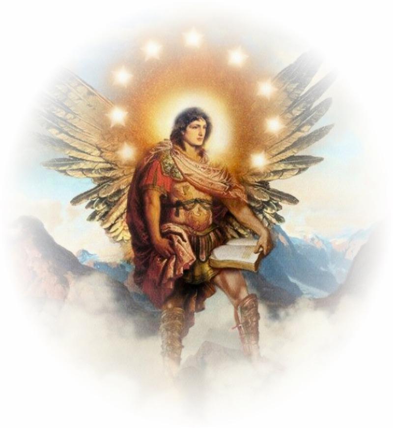 Cero Rituale Consacrato all' Arcangelo Uriel URIEL_SOFT_207_1.jpg (Art. corrente, Pag. 1, Foto ingrandimento)