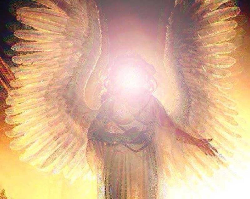 Nei Loro Messaggi... l'Amore per Noi angelo_luce_88_1.jpg (Art. corrente, Pag. 1, Foto ingrandimento)