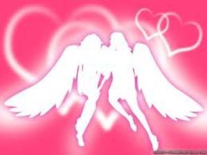 Evoluzione e Sessualità ANGELI_AMORE_204_1.jpg (Art. corrente, Pag. 1, Foto normale)