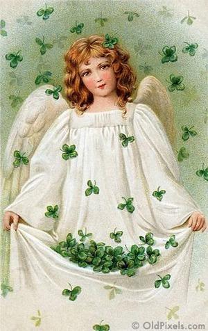 Come chiedere agli Angeli per questioni pratiche e ANGELO_FORTUNA_230_1.jpg (Art. corrente, Pag. 1, Foto normale)