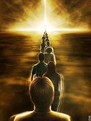 Reincarnazione - Tutto quello che c'è da sapere LA_VITA_E_UN_SOGNO_DAL_QUALE_CI_.jpg (Art. corrente, Pag. 1, Foto normale)