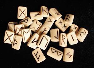 Le Rune, le origine ed il loro significato esoteri bone_runes_01_150_1.jpg (Art. corrente, Pag. 1, Foto normale)