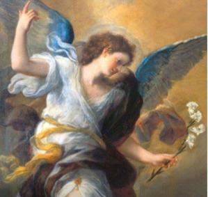 Gli Arcangeli gabriel_7_84_1.jpg (Art. corrente, Pag. 1, Foto normale)