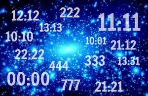 Cosa significa vedere spesso numeri doppi numeri_doppi_212_1.jpg (Art. corrente, Pag. 1, Foto normale)
