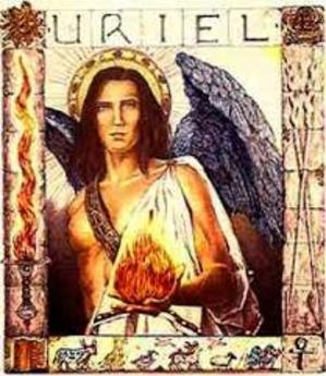 Cero Rituale Consacrato all' Arcangelo Uriel uriel_207_1.png (Art. corrente, Pag. 1, Foto normale)